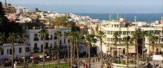 Madrid – Tánger (Marruecos) desde 33 € (i/v) | Vuelos a 1 euro