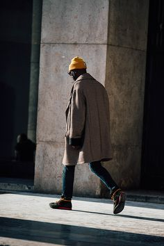 Street Style: The best looks from Paris Menswear Week Fall/Winter 2017-2018 37