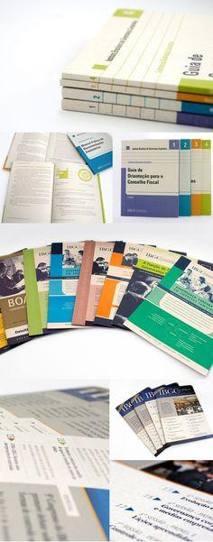 Folhetos e Guias / IBGC