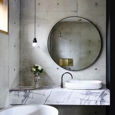 What's New, What's Next: Bathroom Design Trends for 2017