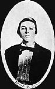 David Owen Dodd is one of the best known Civil War figures in Arkansas history. During the war, 17-year-old Dodd was in southern territory and went into federally occupied Little Rock on a business errand for his father. On his way back to South Arkansas troops at a Federal checkpoint found a notebook in his shoe which contained Morse code in Dodd's own handwriting a detailed and perfectly accurate list of all the Union forces in Little Rock. Dodd was arrested and convicted by a…