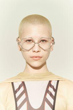 Percy Lau - Dada Child - Hexagon