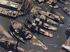 ship cemetery - Buscar con Google