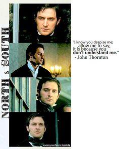 I understand, John Thornton, I understand.