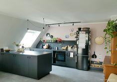 die besten 25 hellgraue k chenw nde ideen auf pinterest hellgraue w nde ma geschneidert und. Black Bedroom Furniture Sets. Home Design Ideas