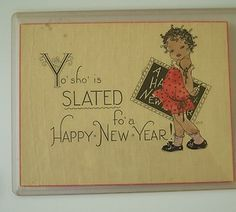 google images tawnya seacott vintage new year