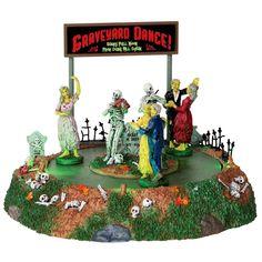 34601 Graveyard Dance