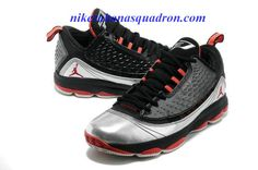 competitive price 5ca15 f06f1 Jordan CP3.VI AE X Black Bright Crimson White 580580 061 New Basketball  Shoes,