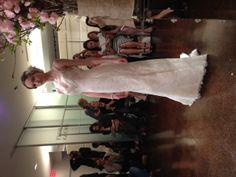 Badgley Mischka #bridalfashionweek #bridalmarket