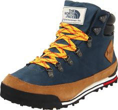 The North Face Back-To-Berkeley Boots $120
