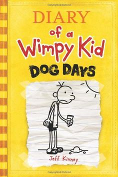 Bestseller books online Dog Days (Diary of a Wimpy Kid, Book 4) Jeff Kinney  http://www.ebooknetworking.net/books_detail-0810983915.html