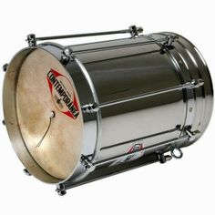 "#Cuíca, or ""kuweeca"", is a Brazilian friction #drum with a large pitch range, produced by changing tension on the head of the drum.  http://brazilianpercussion.blogspot.com/2014/02/cuica.html"