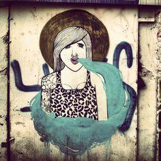 Psiri, Athens - Greece freetourgreecedotcom