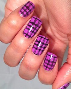 http://www.valiantlyvarnished.com/2015/01/plaid-nail-art-with-moyou-hipster-plate.html