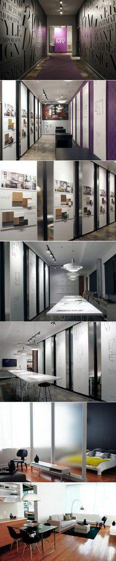 Espace MV | humà design