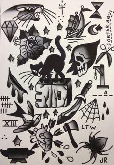 LTW Tattoo