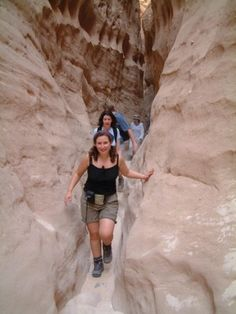 enjoy Colored Canyon Tour from Sharm el sheikh with All Tours Egypt