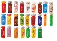 Ampolas de Vitaminas para o Cabelo Crescer