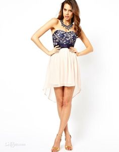 Fancy Summer Dresses - RP Dress