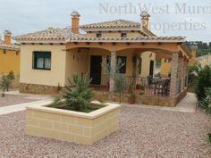Calasparra Villa: Calasparra Villa to rent - From  € 380 per month