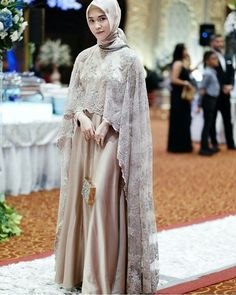 Kebaya dress inspiration from @lidyapraditta