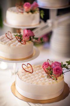 Swedish Wedding Cake published at http://dittbrollop.se  Foto by http://davidberg.se/