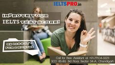 Looking for best IELTS institute in Chandigarh? If yes, then your search will be ended with IeltsPro. Take Free Demo Class & then Join for Coaching. #ieltscoaching #ieltsclasses #free #demo #Coaching