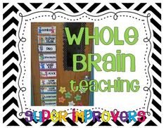 Whole Brain Teaching {Super Improvers Wall} Are you implementing Whole Brain Teaching? If yes, then you will need a super improvers wall! This is of course a super cute and color version of. Classroom Behavior, Kindergarten Classroom, School Classroom, School Fun, Back To School, School Ideas, Classroom Ideas, Middle School, School Stuff