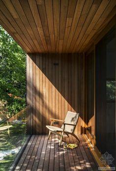 美国斯托宁顿住宅露天阳台图-美国斯托宁顿住宅第4张图片