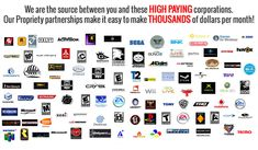 Think paid video game testing is a myth? Believe it or not, video game testers get paid extremely well to test the newest and most Test Games, Games To Play, Playing Games, Game Tester Jobs, Unique Jobs, Video Game Companies, First Video Game, Online Video Games, Test Video