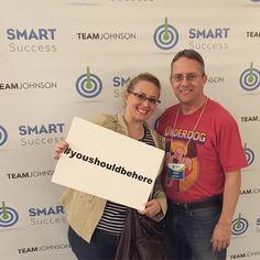 #smartsuccesslive I'm here in #Cali meeting some amazing people @napturalnicole @coachglitter