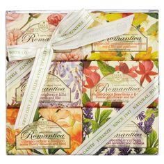 wedding favoursBuy Nesti Dante Romantica Gift Set, Pack of 6, 900g | John Lewis
