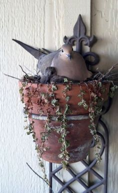innovative ideas and creativity by bird on building their nests (10)