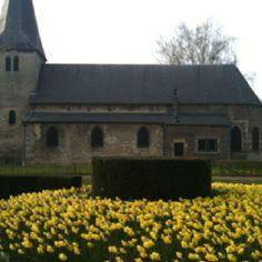 Kleine Sint Jan @Hoensbroek