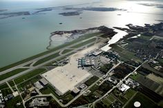 Venice Airports