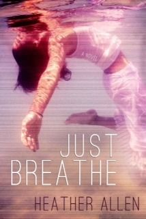 (Just Breathe Trilogy #1) Ever Harding, an average teenager with a passion for swimming is about to turn eighteen. Out of the blue she has been dumped by her long time boyfriend, which is the ultimate of tragedies in her life. Little does she know that on that fated eighteenth birthday, she will have to make a choice that will change her life as she knows it, forever.  A month before her birthday, Ever meets Jack, a mysterious new boy with mesmerizing eyes. He affects her like no . . 3.59…