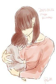 Little Hanamiya Makoto. Ni si quiera al puedo odiar al Hanamiya actual.... es muy difícil no amarlo
