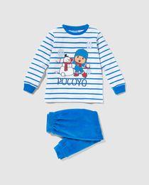 Pijama de niño de Pocoyo