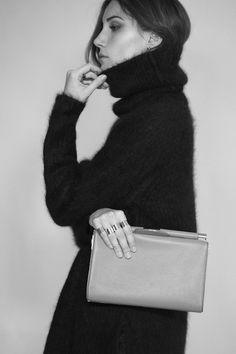 GIORGIA TORDINI | TYLER ALEXANDRA S/S 2014 LOOKBOOK - Le Fashion