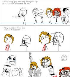 reddit rage comic - This is so like my little sister... LOL