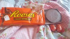 Giant reeces for easter :')