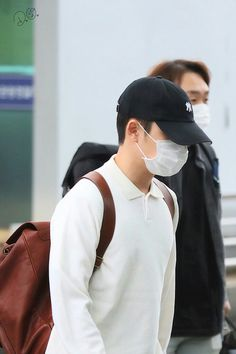 180315 #D.O #KyungSoo #Exo at Incheon Airport