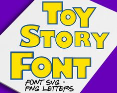 Toy Story Font, Silhouette Machine, Alphabet, How To Draw Hands, Fonts, Cricut, Clip Art, Buzz Lightyear, Lettering