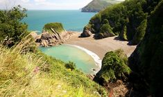 With Devon and Cornwall sea temperatures at a record high, Daniel Start, author of the Wild Guide, chooses 10 of his favourite secluded swimming spots in the area