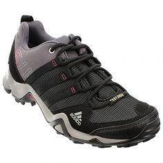 a4f526c0200e46 adidas Outdoor Womens Ax2 Gtx Hiking Shoe CarbonBlackBahia Pink 105 M US --  Check this