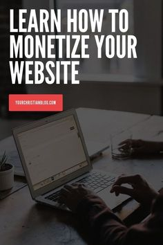 This is doable. Actually, it's kind of easy. You can Make Money With Your Blog and/or your website. It takes work; but if you're ready to work for it, then creating wealth with your platform is just a few steps in the making.
