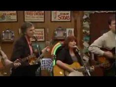 Baillie &The Boys - Wish I Had A Heart Of Stone