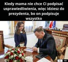 Very Funny Memes, Wtf Funny, Hilarious, Funny Lyrics, Polish Memes, Weekend Humor, Life Humor, Hetalia, Haha