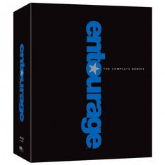 Entourage - 'The Complete Series' on DVD and Blu-ray: Date, Cost, Extras, Packaging Hbo Series, Music Film, Entourage, My Love, Entertainment Ideas, Films, Movies, Announcement, Packaging
