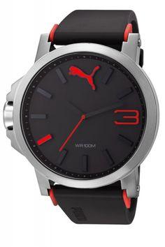 Die 45 besten Bilder zu Puma Uhren   Markenuhren, Uhren, Puma